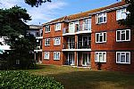 An attractive two bedroom first floor flat, near Sandbanks beaches