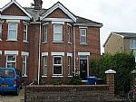 A good size three double bedroom semi-detached house close to Poole Town Centre