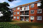A modern two bedroom furnished ground floor flat to rent situated close to Sandbanks beach